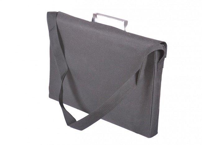 ...товара Мангал-дипломат (складной мангал) с сумкой 6 шампуров вы.